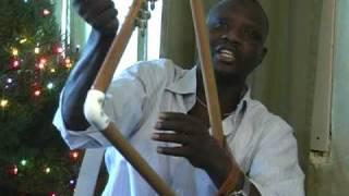 Rababah Music Traditions of the Nuba Moro