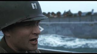 UNKLE-The Answer/Saving Private Ryan