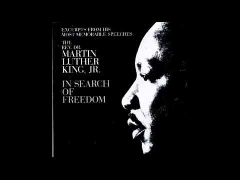 Martin Luther King Jr. - In Search of Freedom