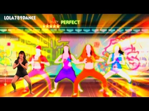 Just Dance 4-Beware of the Boys (Mundian To Bach Ke)