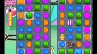 Candy Crush Saga Level 16 Tips&Stragies No Booster 3 Stars