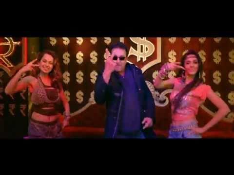 Chal Kudiye Double Dhamaal [Remix] Feat. Mallika Sherawat, Sanjay Dutt