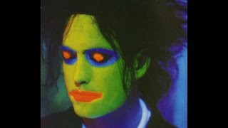 The Cure - The Exploding Boy (Peel Session)