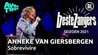 Anneke van Giersbergen - Sobrevivirė | Beste Zangers 2021