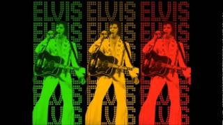 Elvis Presley - Return to sender  [ Reggae version ]