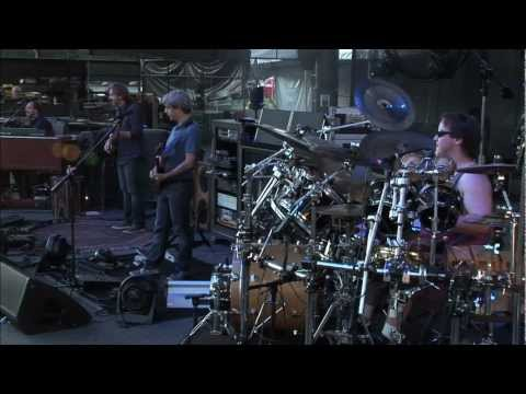 2011-08-09 - Harveys Amphitheatre