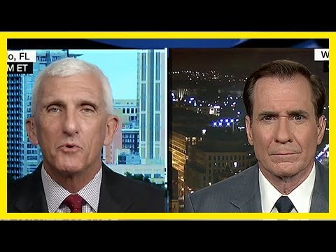 'Not about showcasing our military': Retired admiral attacks Trump's ego-driven demand for military