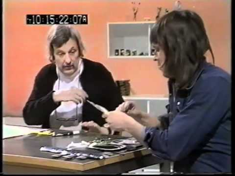 cut out animation by terry gilliam