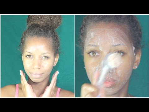 How To Wash Your Face With Eyelash Extensions ~