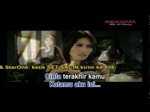 Maha Dewi   Satu Satunya Cinta Karaoke   VC