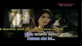 Download Mp3 Maha Dewi   Satu Satunya Cinta Karaoke   Vc