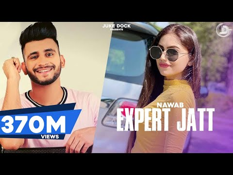 expert-jatt---nawab-(official-video)-mista-baaz-|-juke-dock-|-superhit-songs-2018