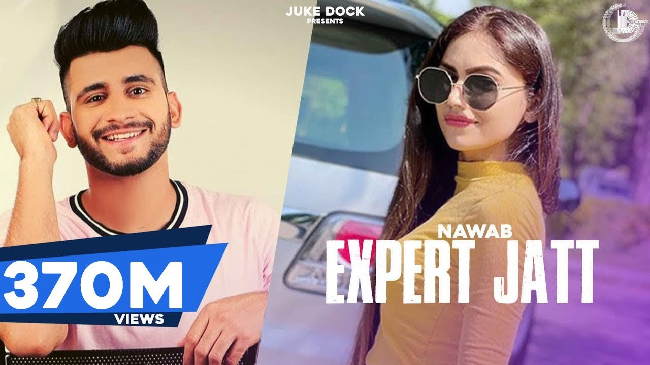 Nawab EXPERT JATT - NAWAB (Official Video) Mista Baaz
