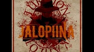 Turmion Kätilöt - Jalopiina Official Single Version