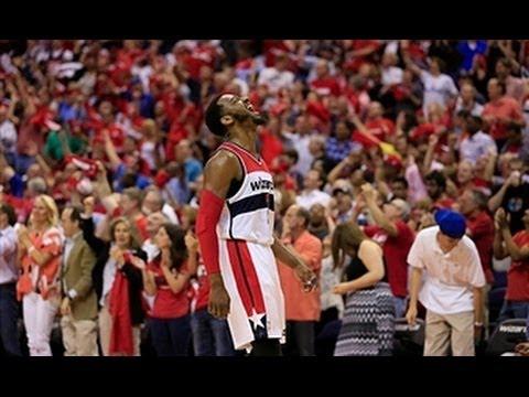 Top 5 NBA Plays: May 11th