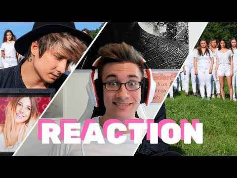 changes... ♡ (Offizielles Musikvideo) | Julien Bam - Reaction/Bewertung