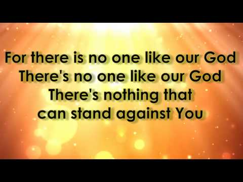 YOU NEVER FAIL - HILLSONG LIVE | GLORIOUS RUINS 2013 (Lyric Video)
