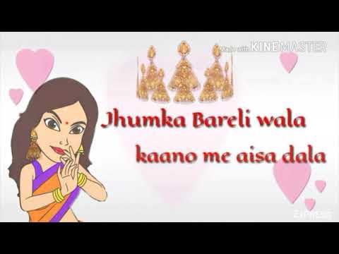 Aai Ho Kaha Se Gori Ankhon Mein Pyaar Leke Kajra Mohabbat Wala WhatsApp Sta