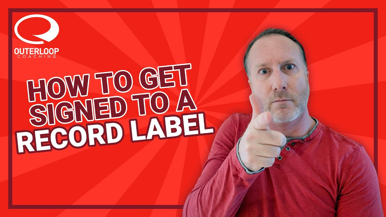 How to Get Signed to an Independent Record Label [UPDATED FOR 2019]