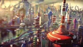 Futurama Movie Trailer