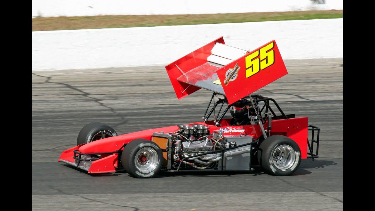 Jr Sprint Cars For Sale