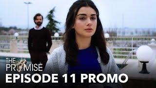 The Promise (Yemin) Episode 11 Promo (English & Spanish Subtitles)