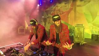 DJ PROJECT S BROTHER S OPEN AIR GORKY PARK 15 09 18