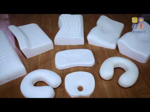Производство подушек и матрасов