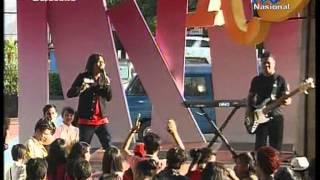 KK Band Live At Keren (19-12-2012) Courtesy TVRI