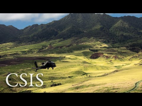 The Indo-Pacific And The U.S. Army: A Conversation With The Chief Of Staff