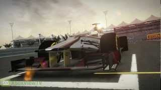 F1 2012 | Official Launch Trailer | HD