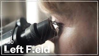 Does Parasitic Skin Disease - Morgellons - Even Exist? | NBC Left Field