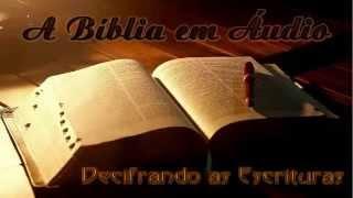 A BÍBLIA EM ÁUDIO - GÊNESIS 23 - A BÌBLIA ONLINE