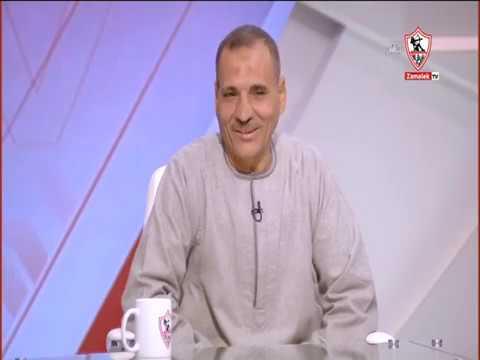 """Photo of والد """"سعد محمد"""" يحكي كيف إكتشف موهبة نجله في كرة القدم – زملكاوي – الرياضة"""