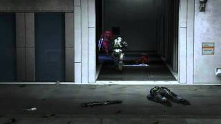 """Game Fails: Halo Reach """"Oh I forgive you... come here and let's hug it out"""""""