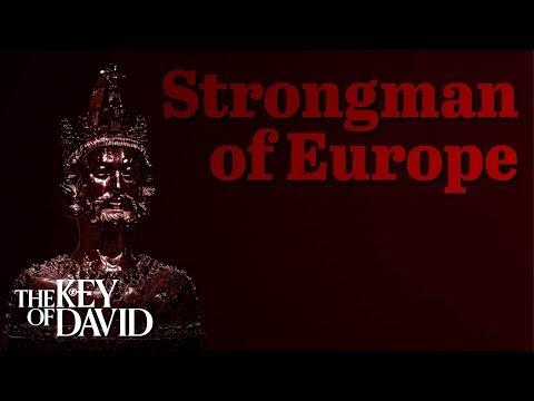 Strongman of Europe