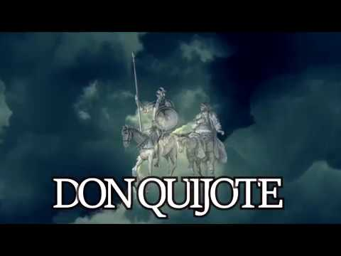 DON QUIJOTE 3º 2017 18