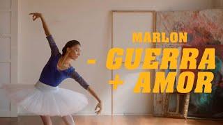 Смотреть клип Marlon - Guerra + Amor