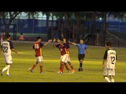AZ RSL N01B Wyne vs FBSL Tuzos Academy 01B 10192018