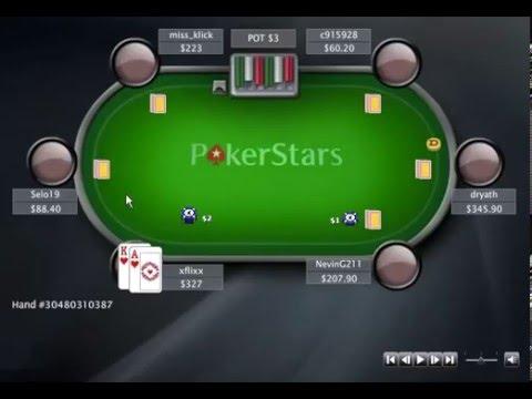 intelli poker