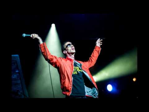 Richard Ashcroft Radio BBC 6 Interview; 31th of July of 2017; Radcliffe and Maconie