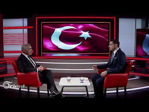 نائب رئيس حزب الشعب الجمهوري اونال تشفيك اوز سنعيد فتح السفارة التركية في دمشق - تغطية خاصة
