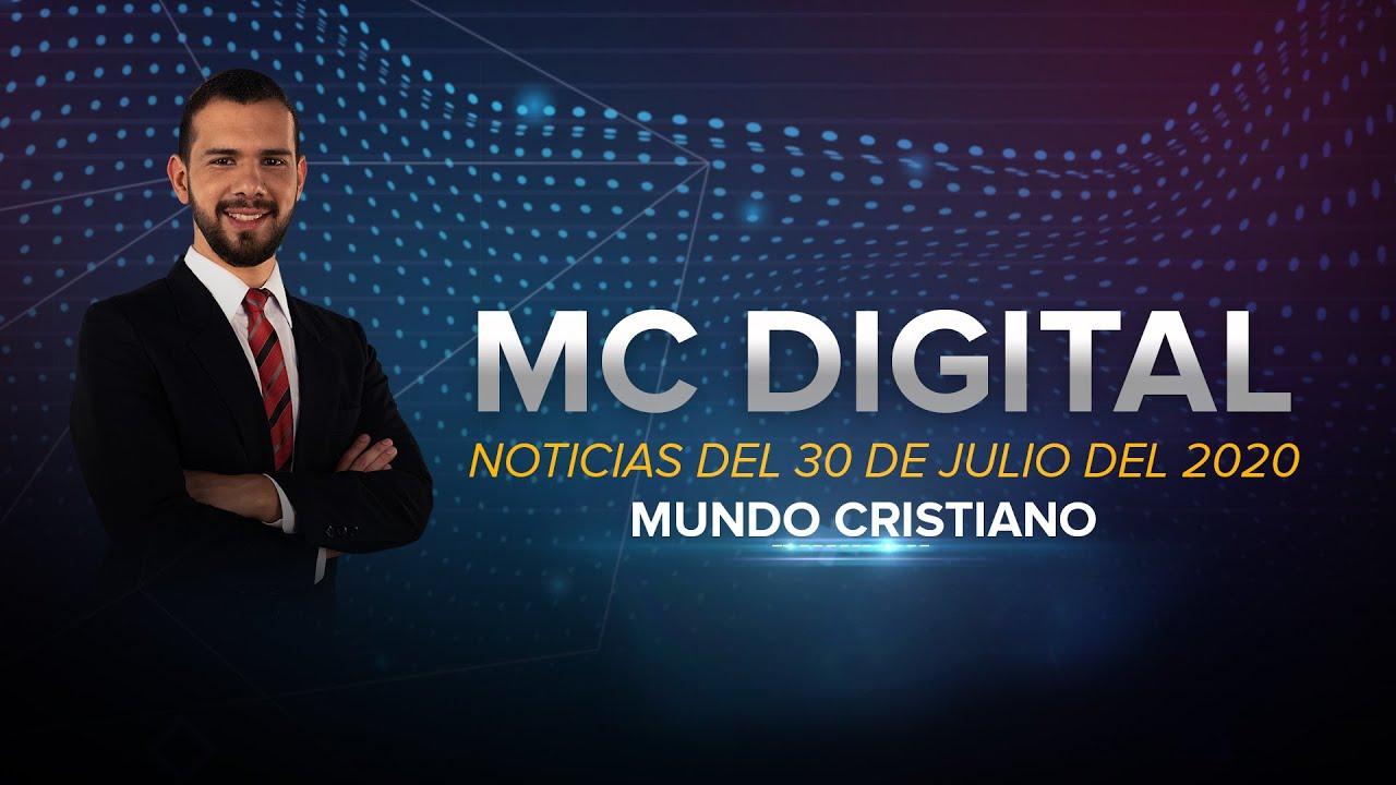 Amenazan a predicador en media protesta. Pastor Rey Matos permanece hospitalizado.