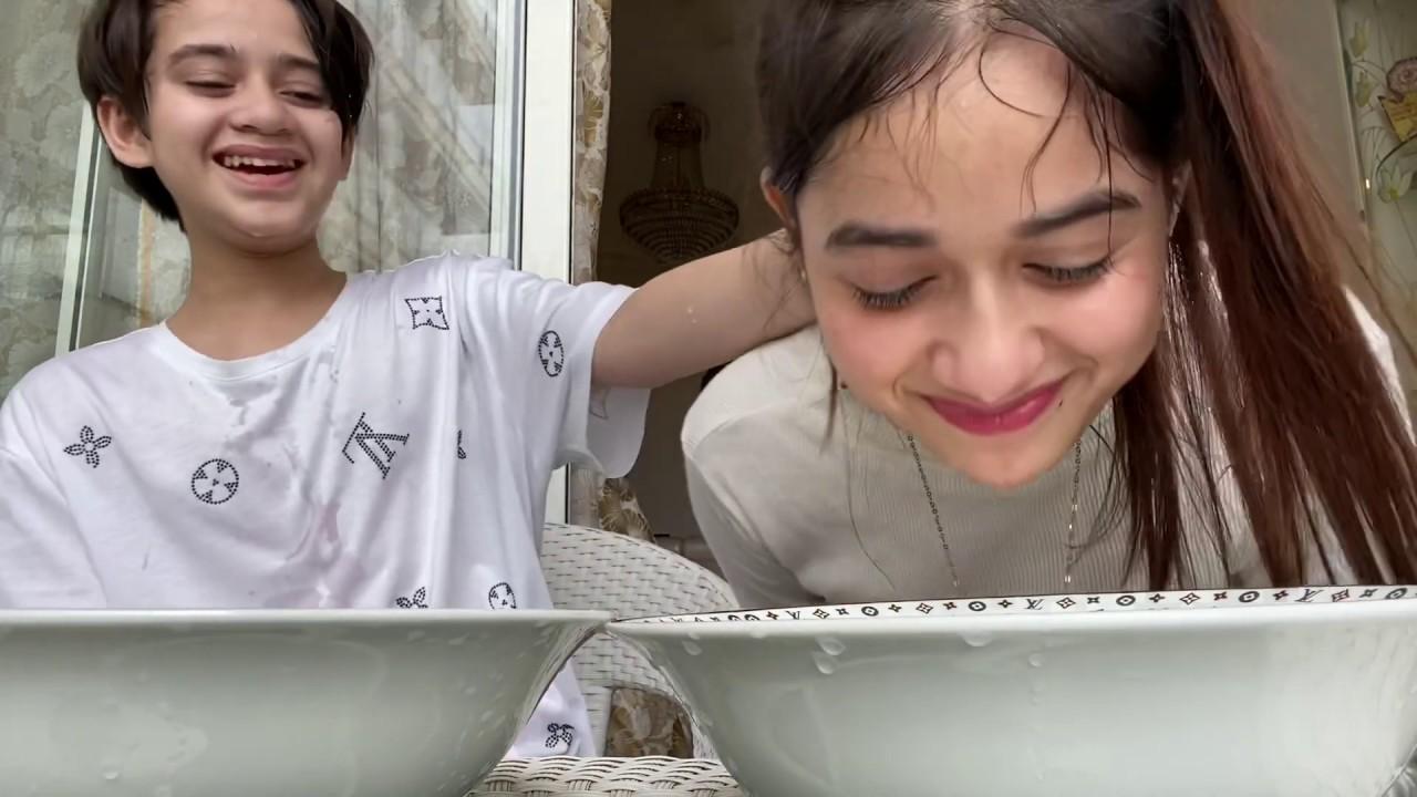 Who's more likely to | Jannat Zubair Rahmani | Ayaan Zubair Rahmani
