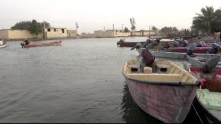 أخبار عربية - هل ستسير أهوار إيران على خطى بحيرة أرومية؟