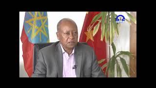 Tigrai Mass Media Agency Live Stream