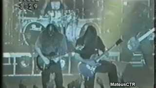 Angra - Metal Icarus live in Japan (Rare footage)