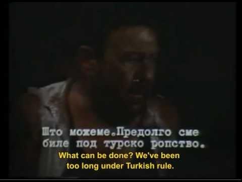 Bulgarians in Macedonia WWII