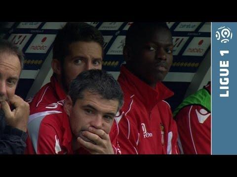 FC Sochaux-Montbéliard - AS Monaco FC (2-2) - Highlights (FCSM - ASM) - 2013/2014