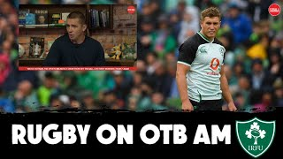 Big names will miss out | Ireland submit RWC squad | Alan Quinlan